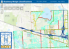 Roadway Weight Classifications Map