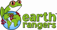 Earth Rangers Logo