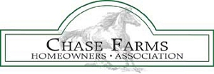 Chase Farms Masthead/Logo