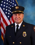 Assistant Fire Chief - John Martin